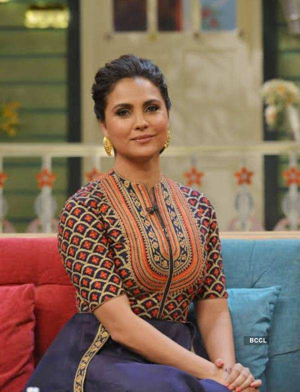 The shining star of the universe: Lara Dutta