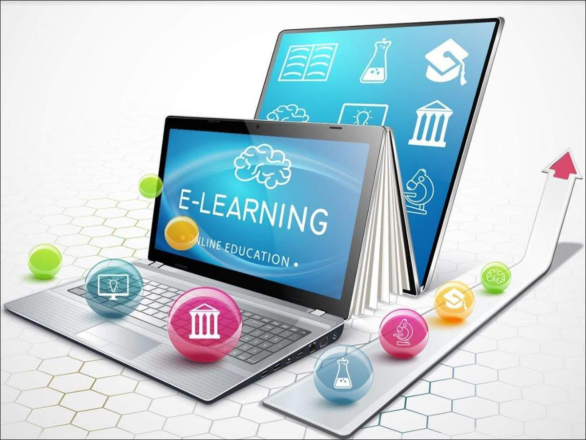 Boost your skills during lockdown through e-learning platforms