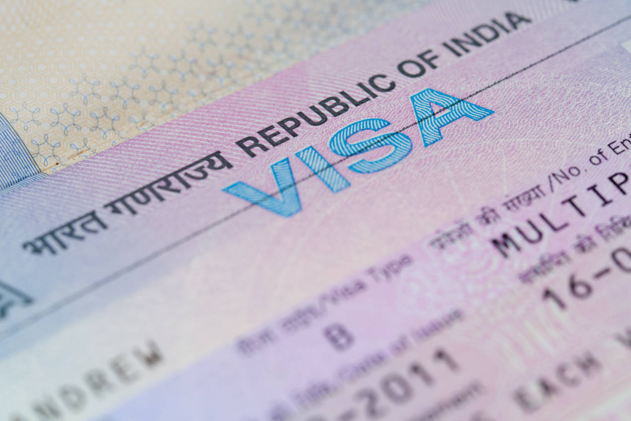 MHA extends visa of foreigners stranded in India till May 3 ...