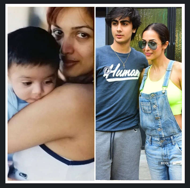 Famous single mothers from B-Town and TV industry