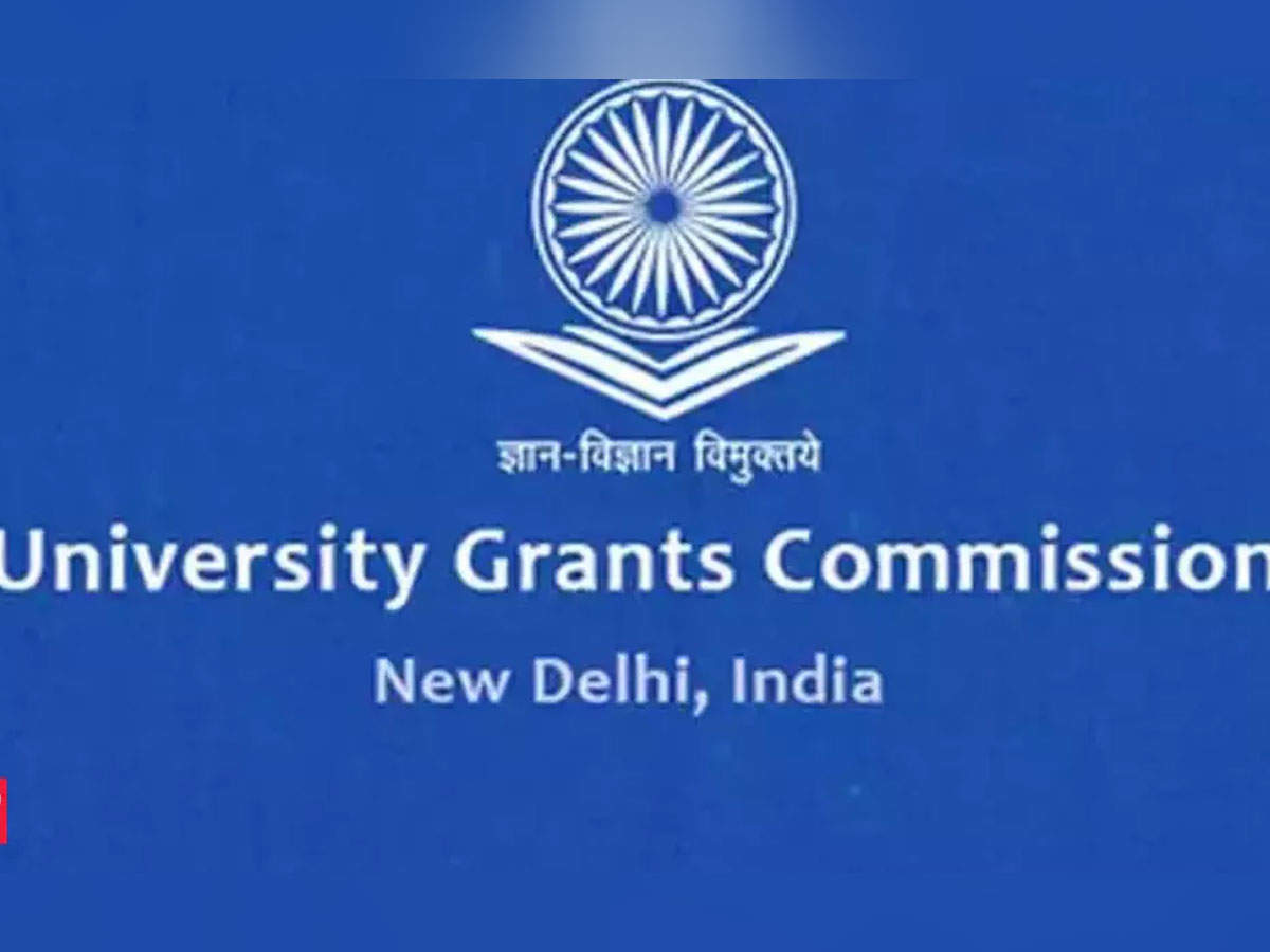 UGC issues guidelines against self-plagiarism in research