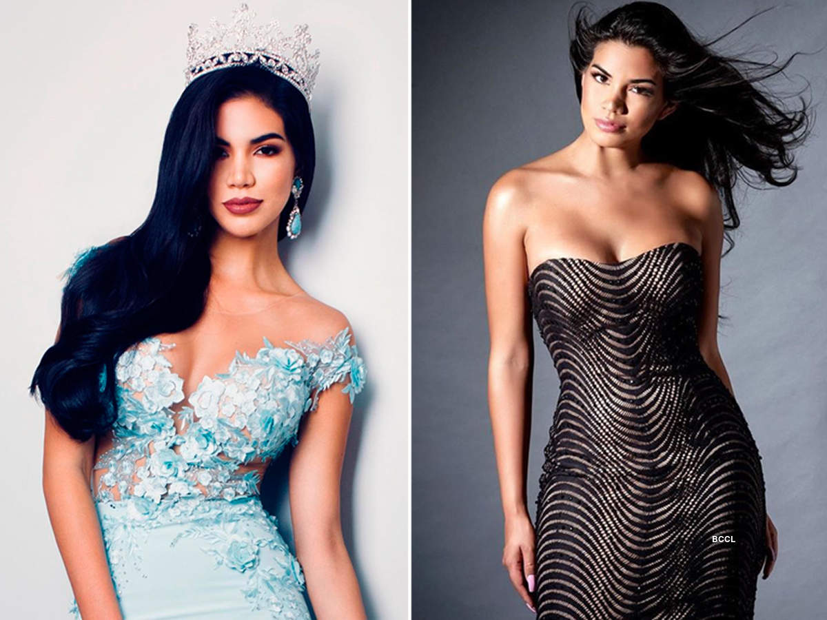 Miss Grand Peru 2020 Samantha Batallanos continues social work amidst coronavirus pandemic