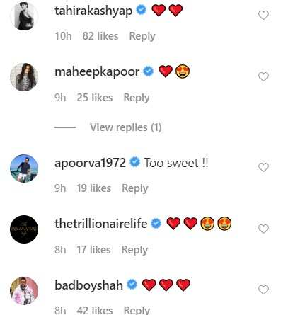 Katrina Kaif And Malaika Arora Are All Hearts While Farah Khan Says Gyaani Baba As Arjun Kapoor Shares An Inspirational Video To Stay Positive Amid Lockdown Hindi Movie News Times Once you have selected the same, the filtered results would be presented to you. katrina kaif and malaika arora are all