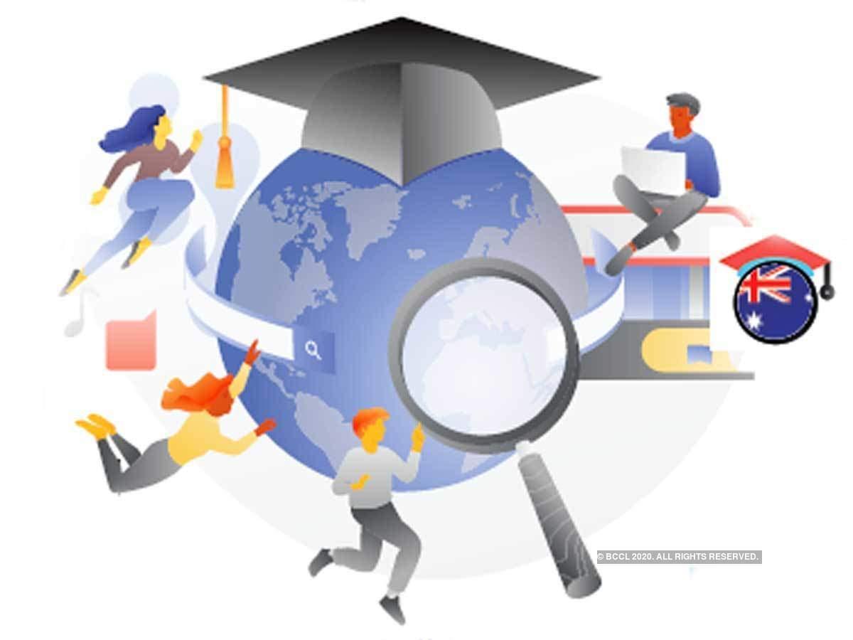 Despite COVID-19 scare 90% students still plan to study abroad: QS survey