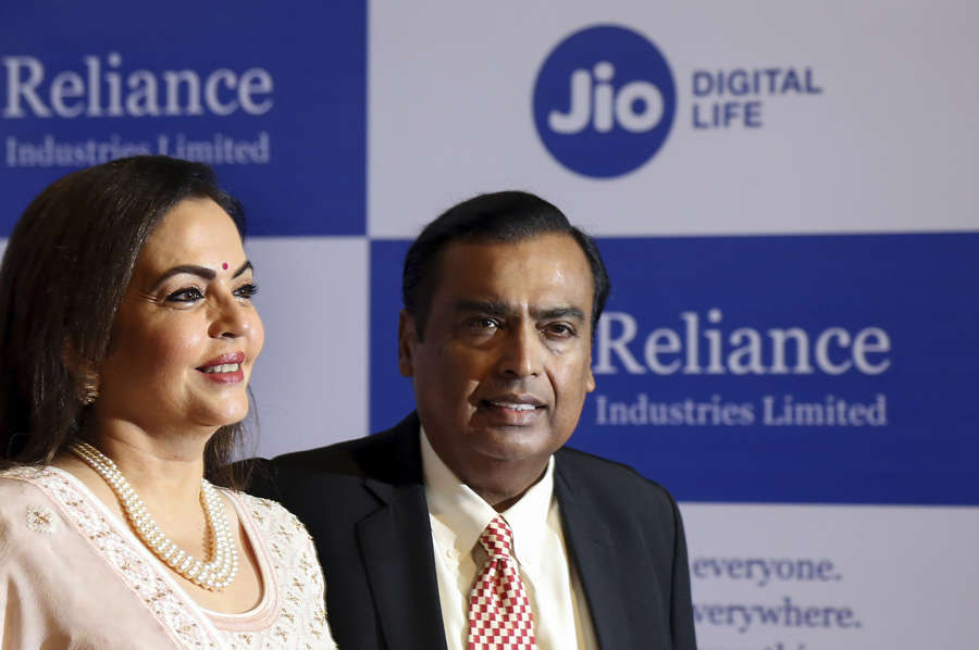 Facebook picks up 9.99 pc stake in Jio Platforms for Rs 43,574 cr