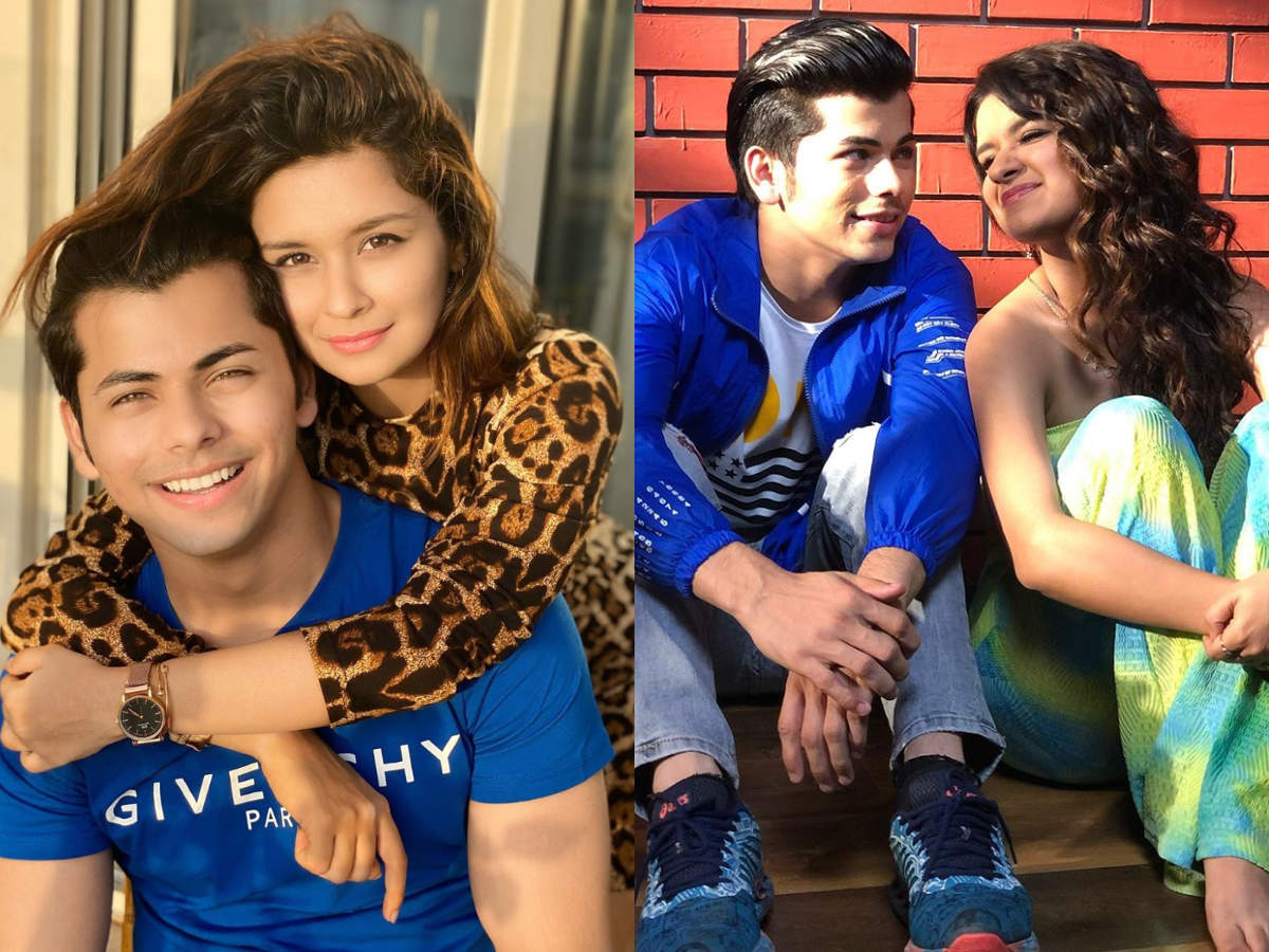Exclusive – Siddharth Nigam reacts to his bond with Avneet Kaur: She is family and I share everything with her