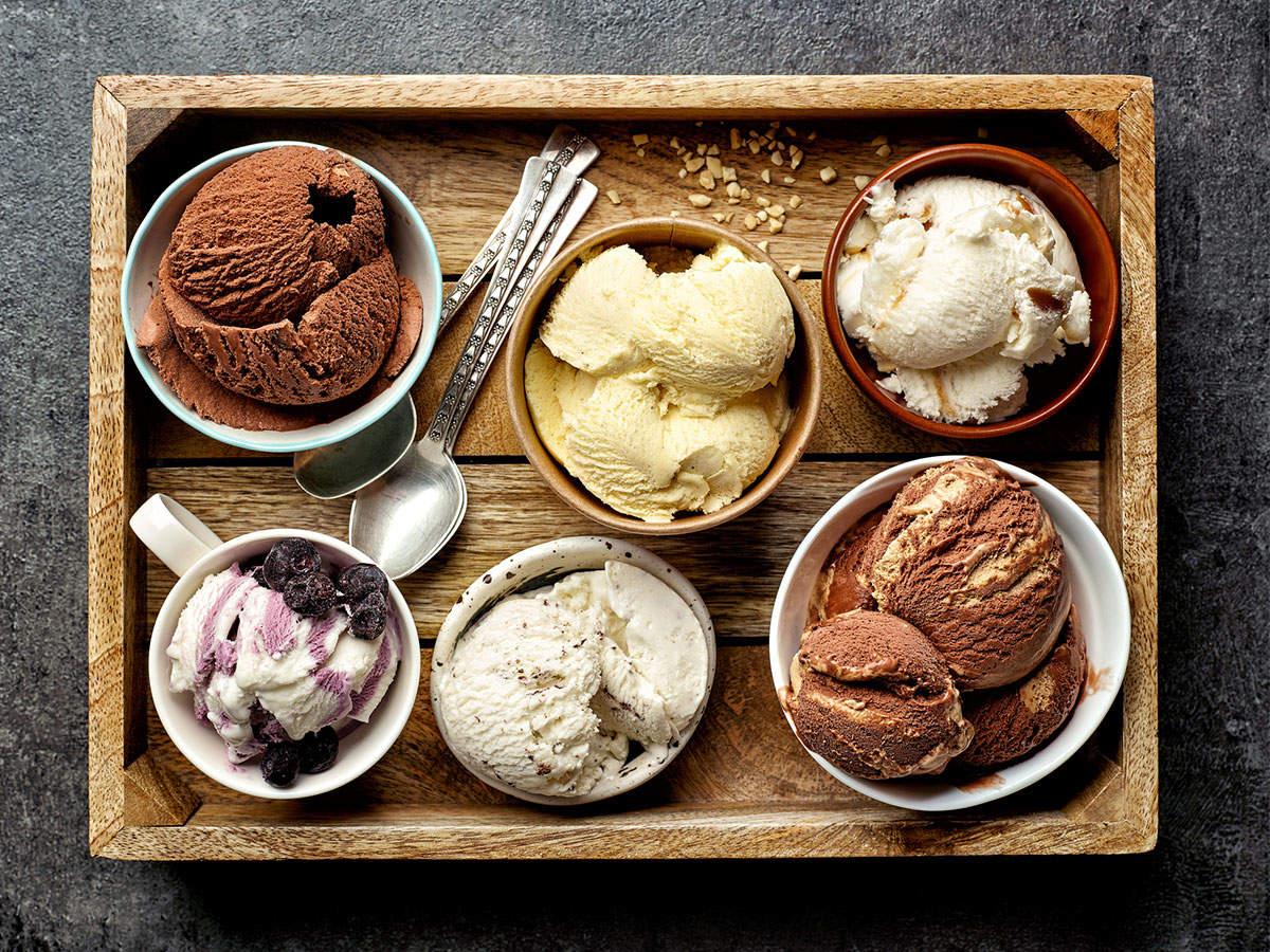 10 Easy Homemade Ice Cream And Kulfi Recipes