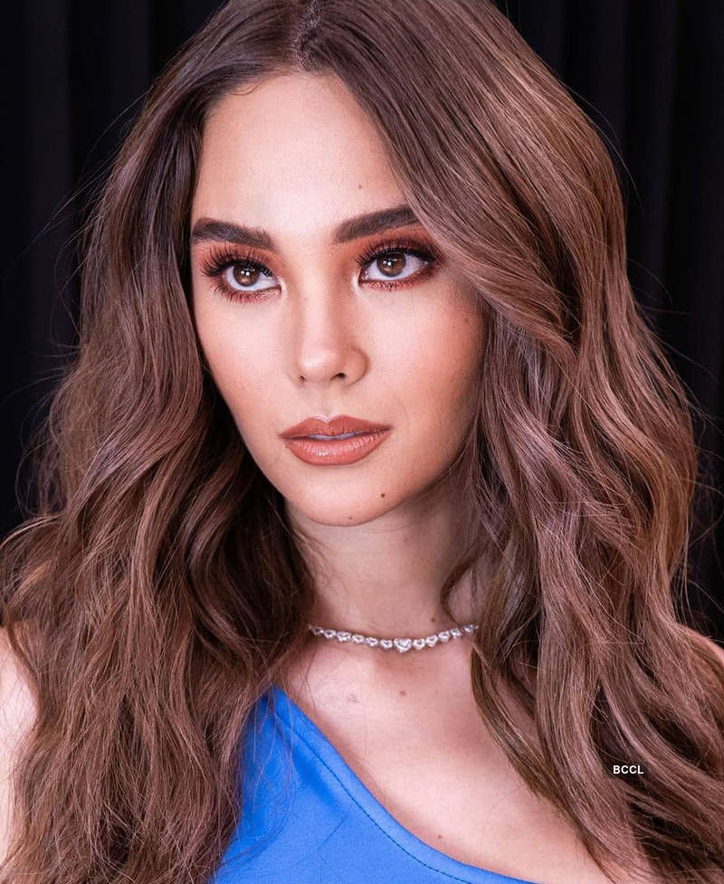 Miss Universe 2018 Catriona Gray urges people to serve others in trying times