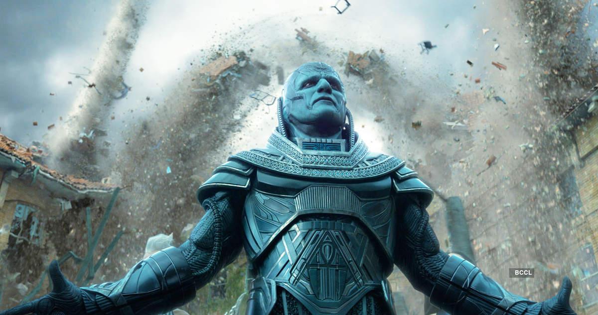 Movies based on Apocalypse