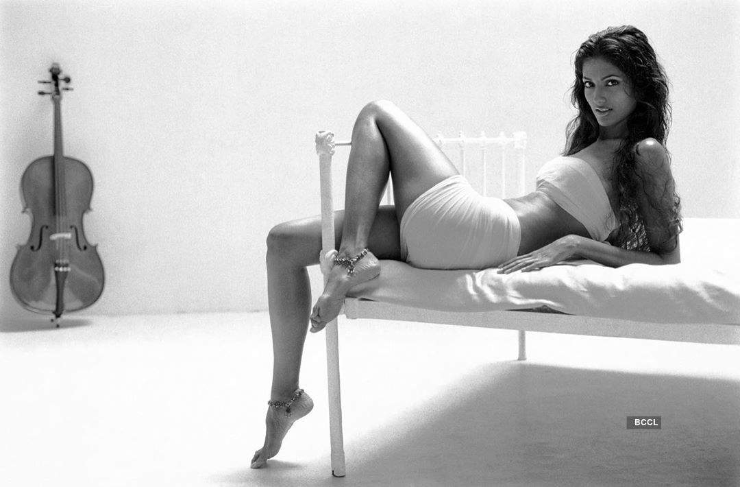Former Super Model Sheetal Mallar turns to Photography