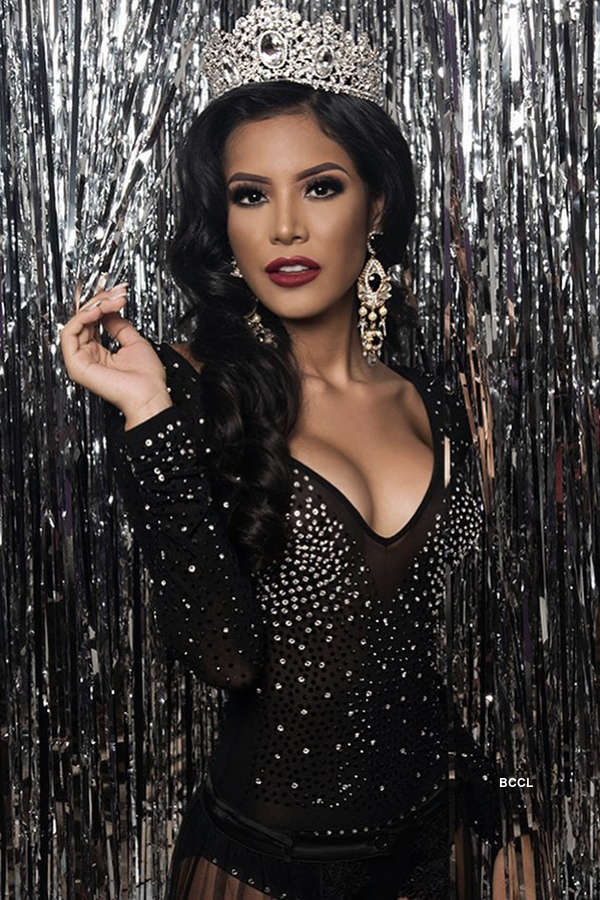 Lisseth Naranjo appointed Miss Grand Ecuador 2020