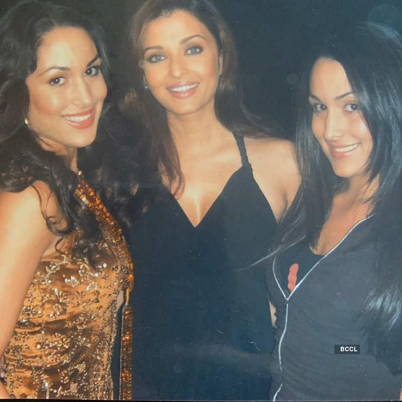 Kareena Kapoor, Salman Khan, Aishwarya Rai and other celebs will make you nostalgic in these throwback pictures