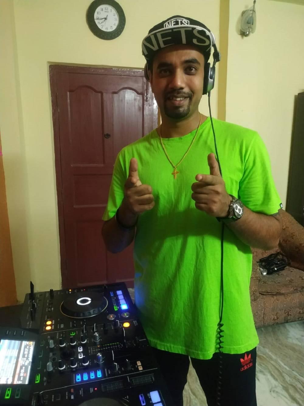 DJ Steve1
