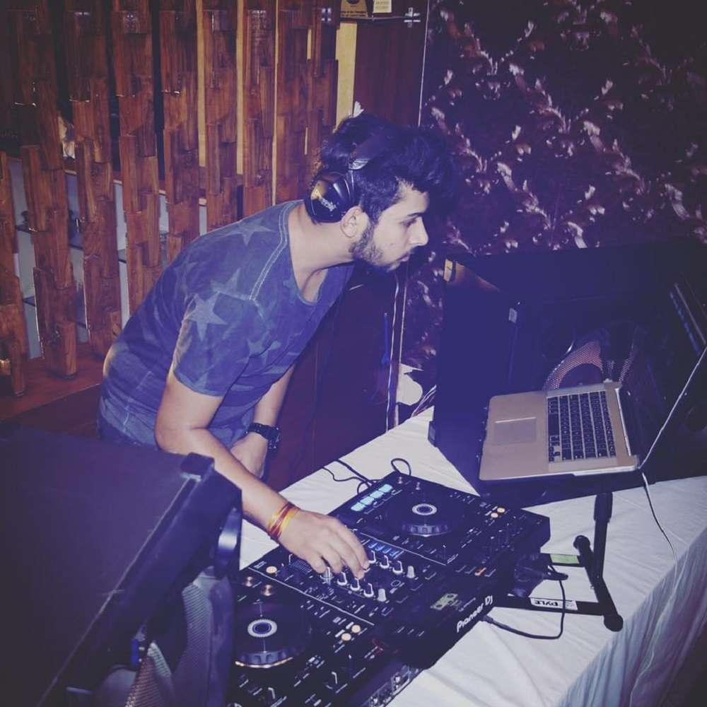 DJ Paggy