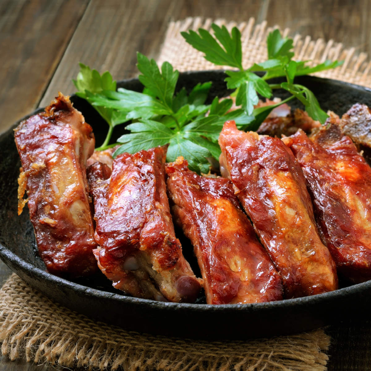 Bbq Pork Ribs Recipe How To Make Bbq Pork Ribs Recipe Homemade Bbq Pork Ribs Recipe
