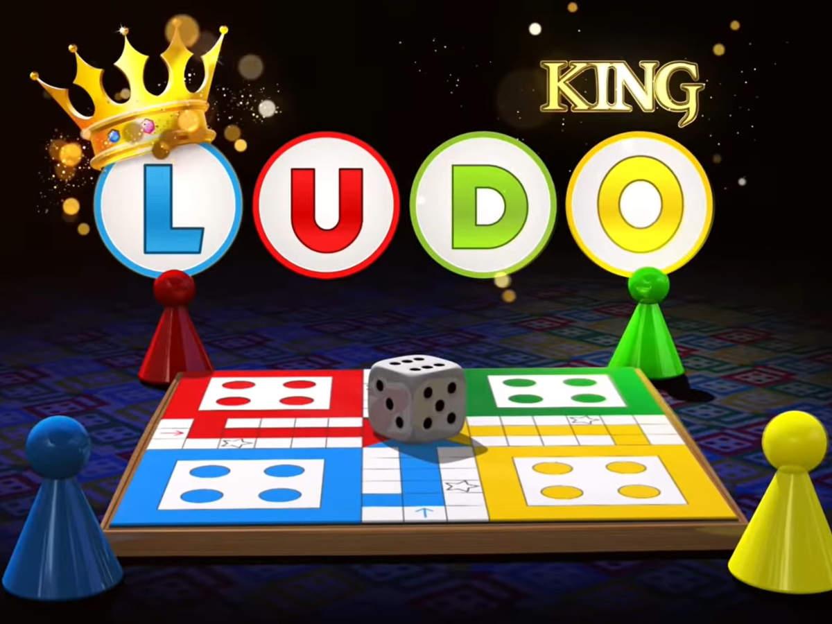 Enjoy ludo king with evofox game box