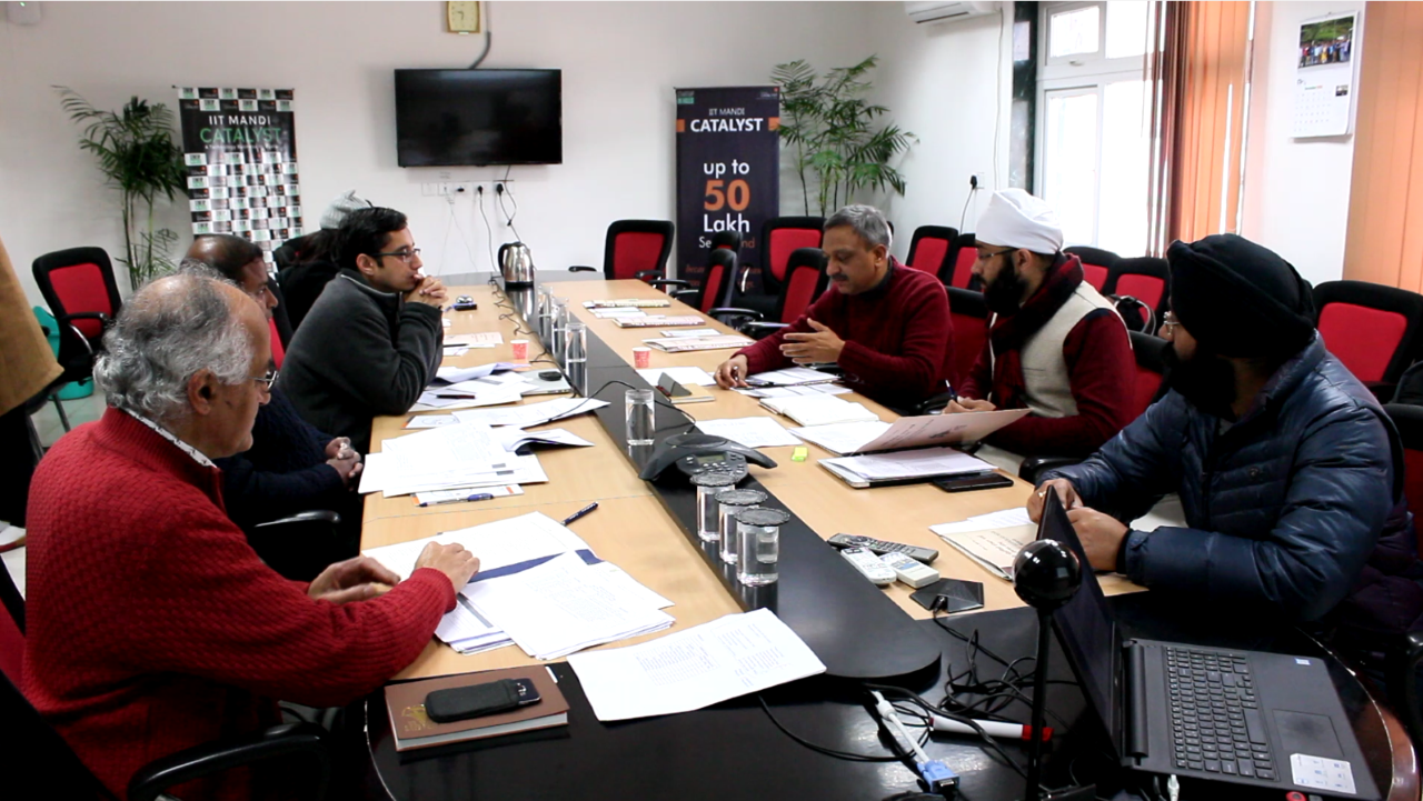 IIT Mandi incubator to disburse Rs 2 crore to nine startups under DST's NIDHI Seed Support System programme