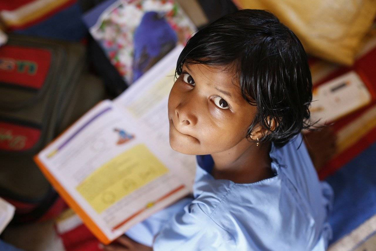 Is the Indian education system ready to accept the new change