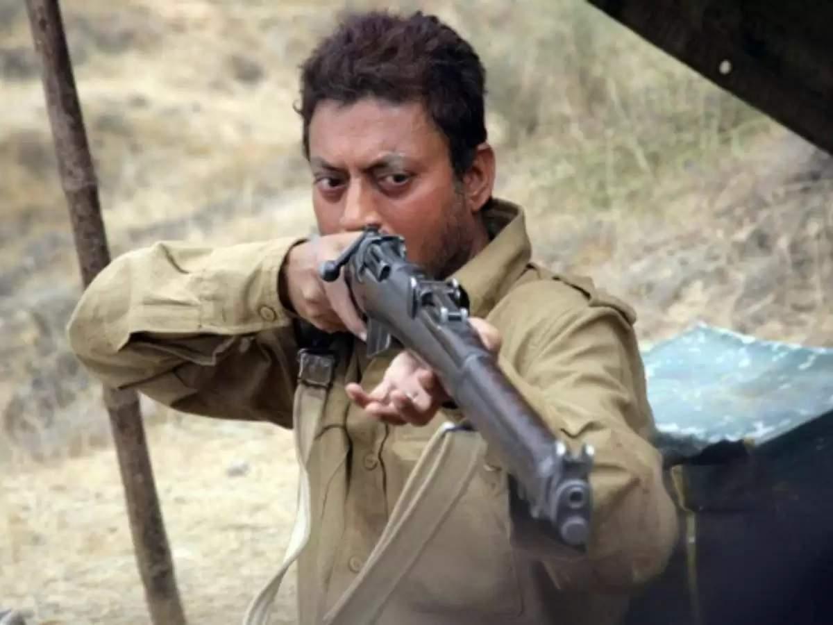 Paan Singh Tomar' to 'Maqbool' and 'Hindi Medium': 10 Best films ...