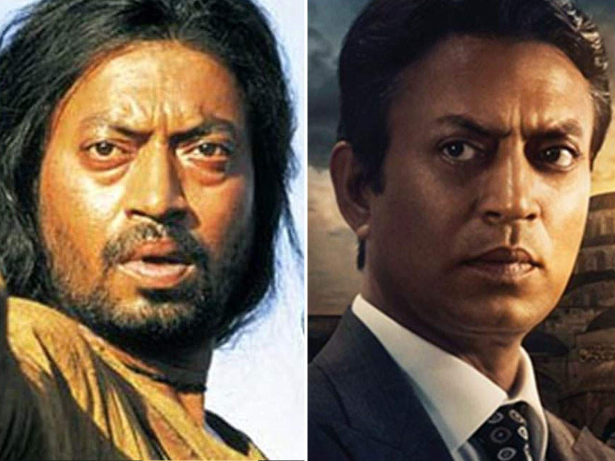 ​'The Warrior' to 'Inferno': Irrfan Khan's most memorable Hollywood performances