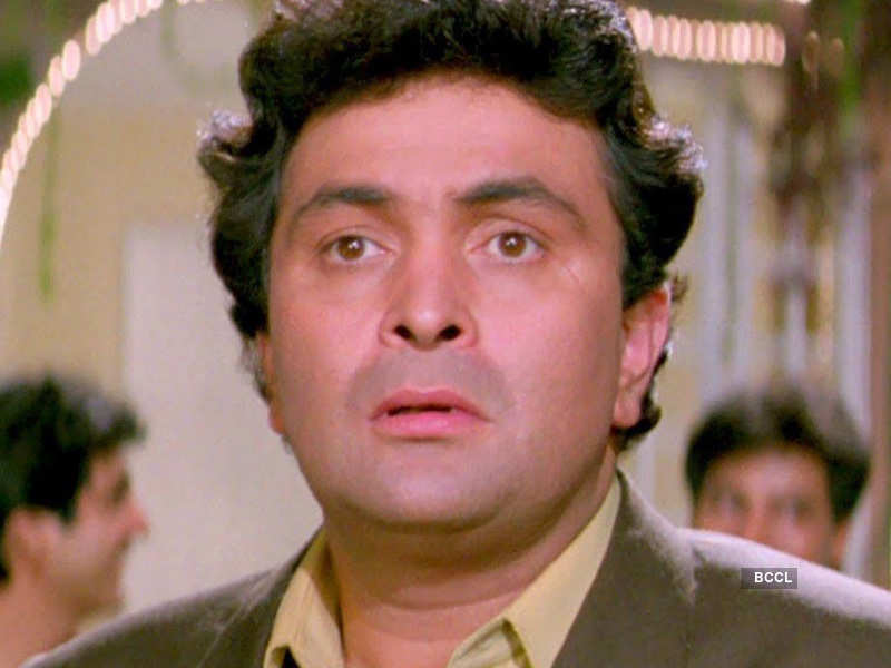 20 best dialogues of legendary actor Rishi Kapoor