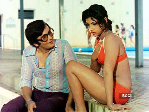 Style icon of yesteryear Rishi Kapoor passed away