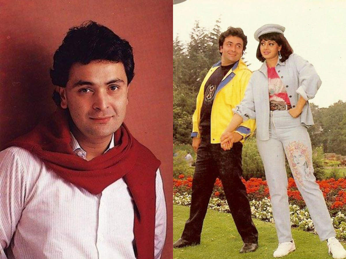 Rishi kapoor winter fashion