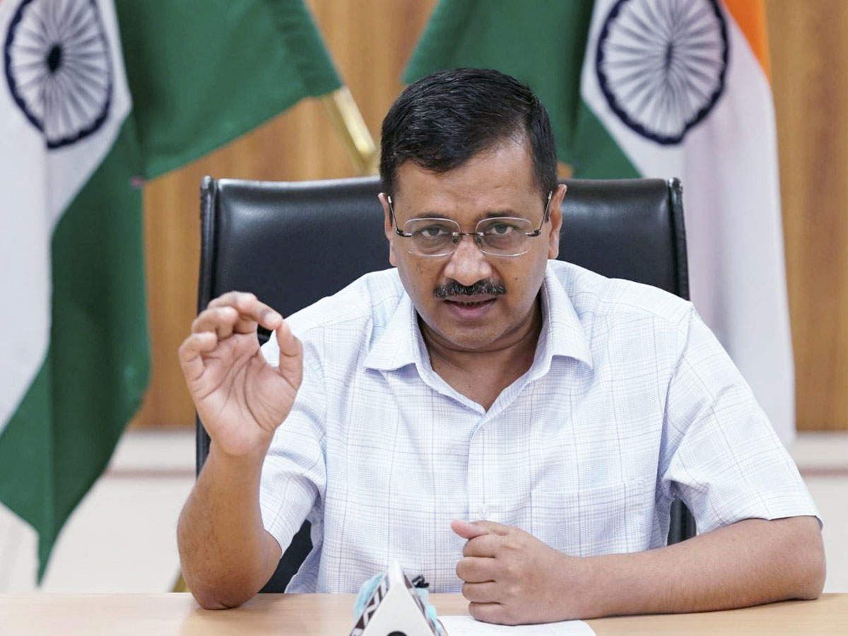 Delhi to bring back students stranded in Kota, says CM
