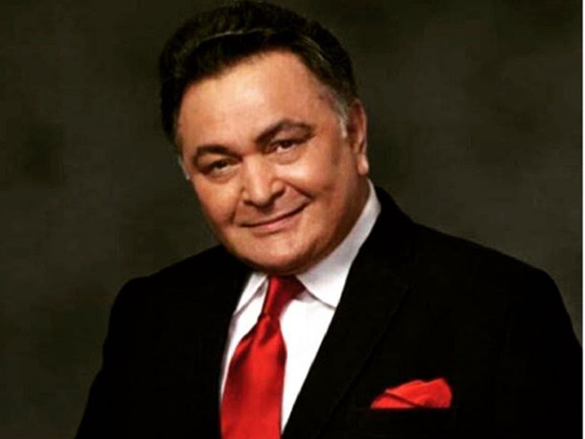 Rare and unseen pictures of Rishi Kapoor