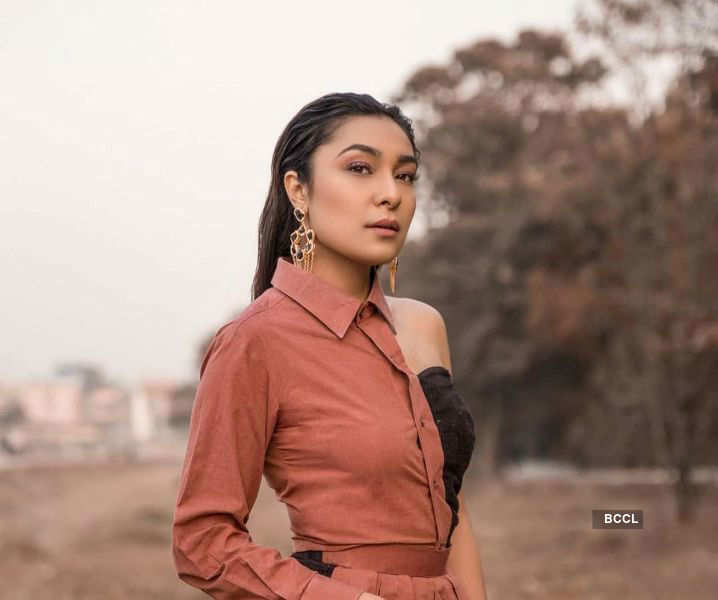 Nepali beauty's initiative to connect the youth amidst pandemic