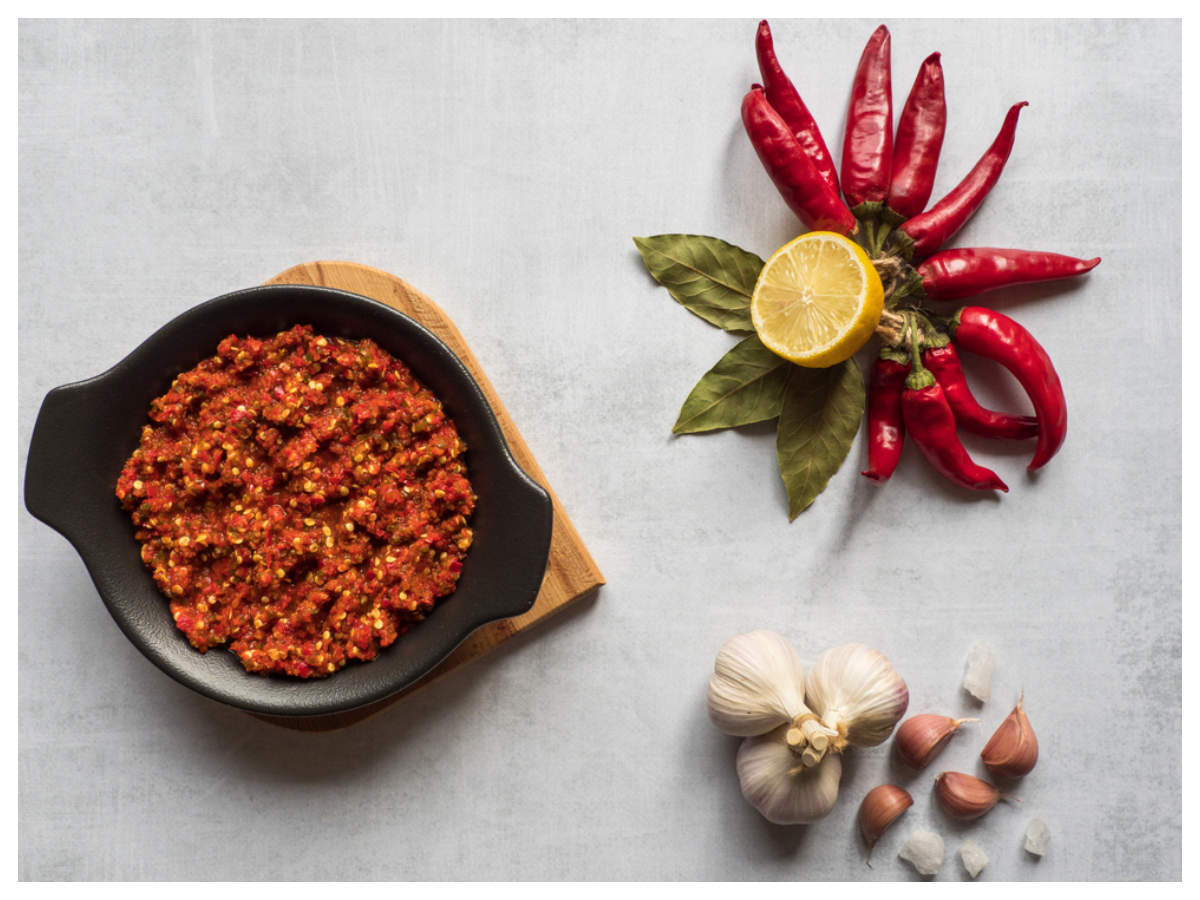 How can you use harissa in your meals