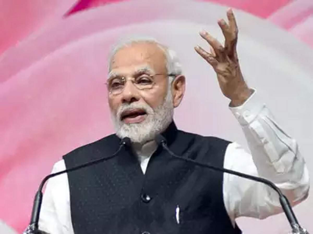 PM Modi emphasises on use of technology to enhance learning in the education sector