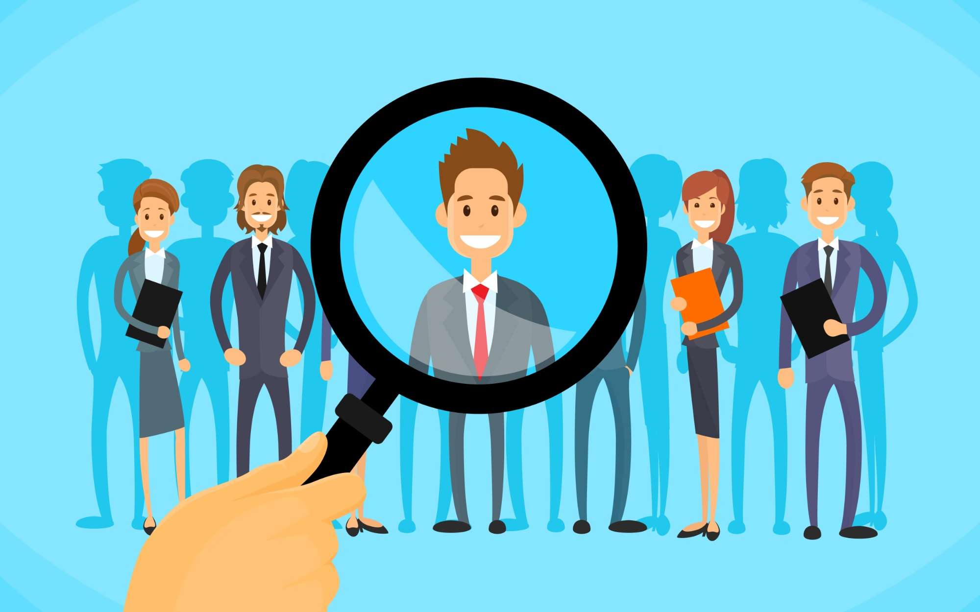 Portal Exclusive: How Big Data is changing recruitment