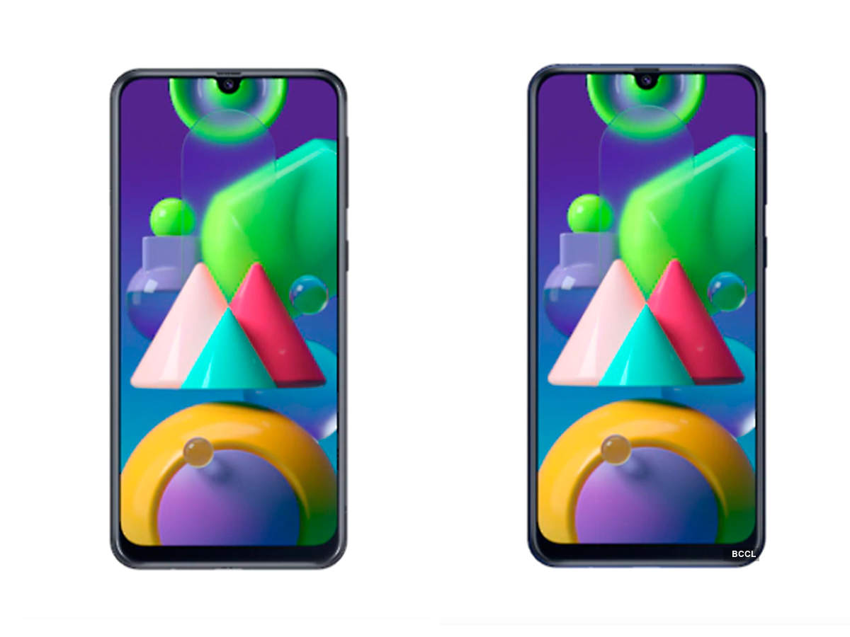 Samsung Galaxy M21 receives price cut