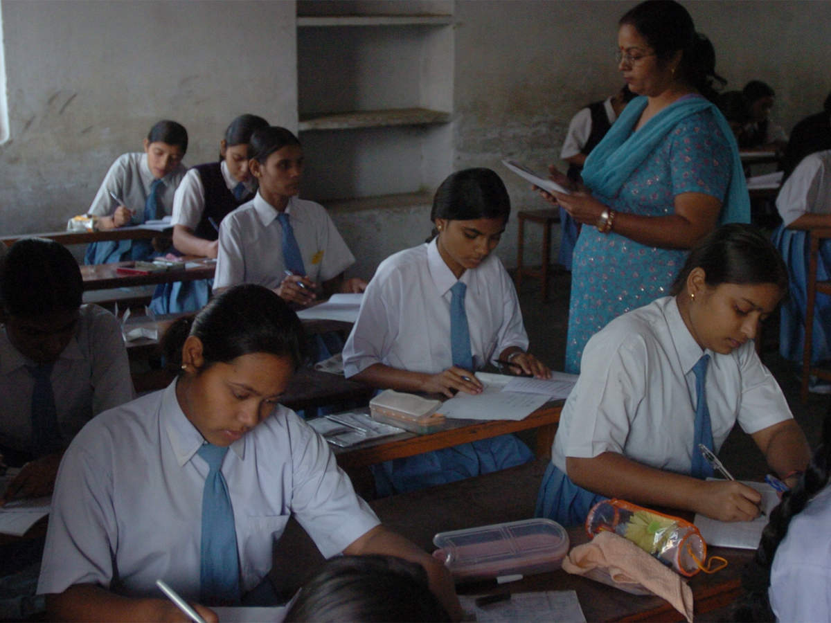 """CBSE exam dates to be announced """"in a day or two"""""""