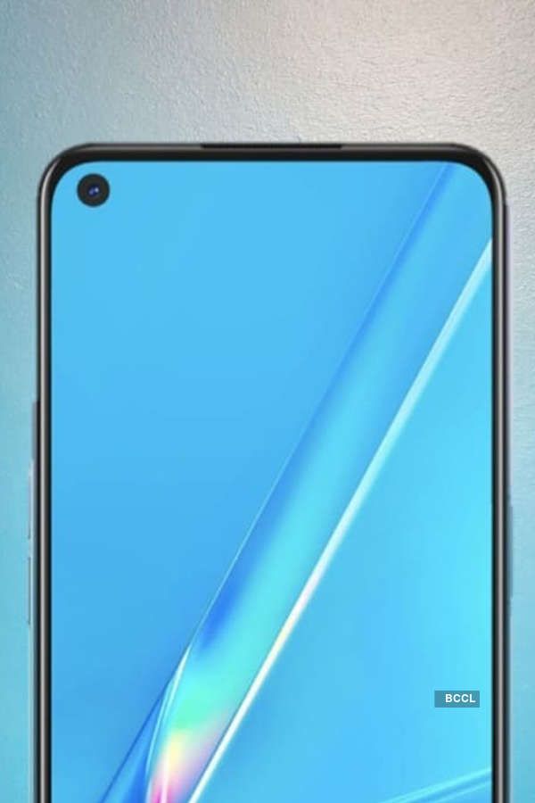 Oppo A92 smartphone launched