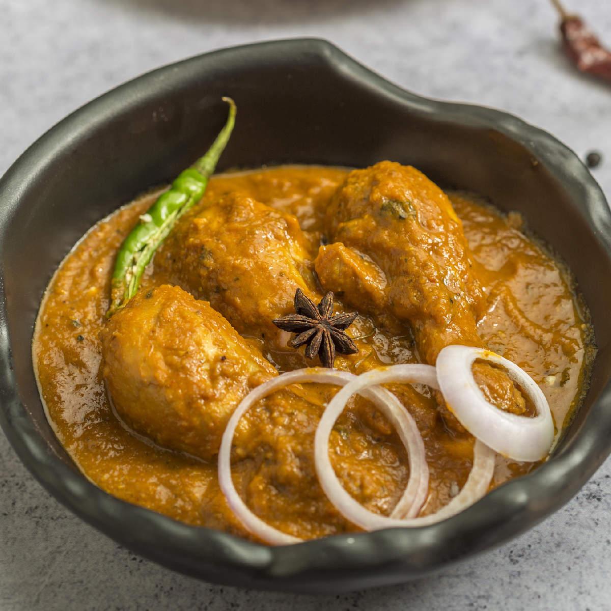 Chicken Rezala Recipe: How to Make Chicken Rezala Recipe   Homemade Chicken  Rezala Recipe