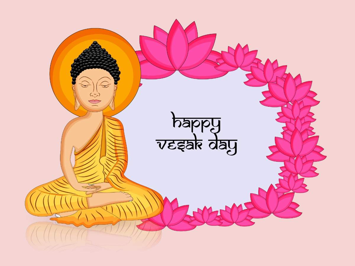 Happy Buddha Purnima 2020: Images, greetings, pictures