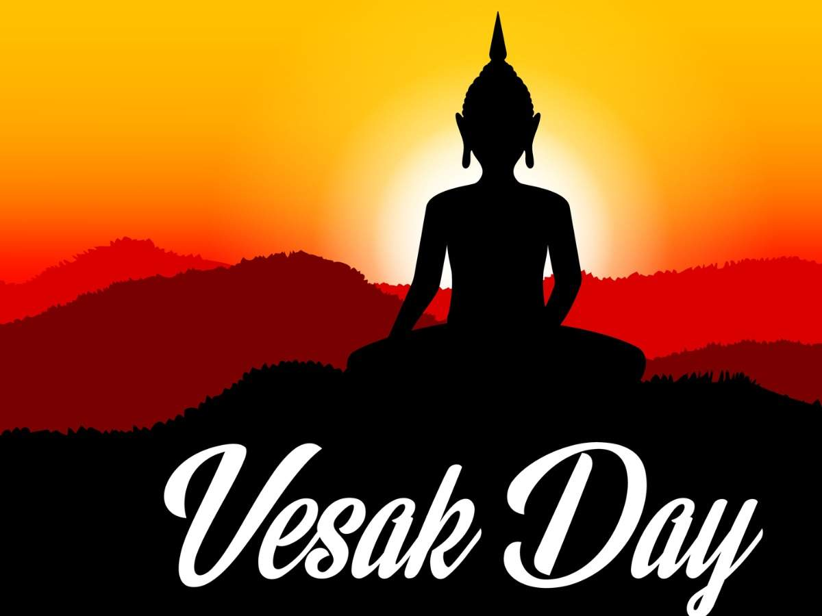 Happy Buddha Purnima 2020: wishes, cards, wallpapers
