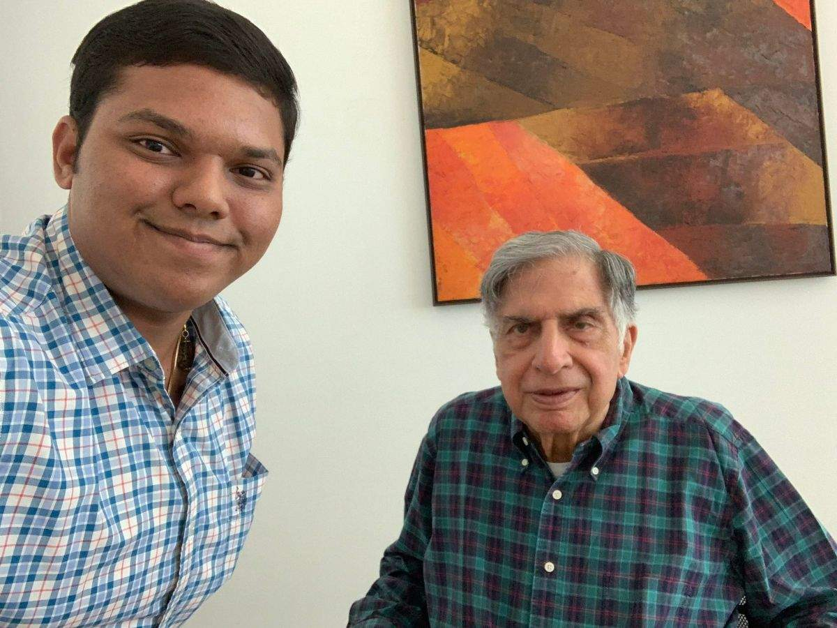 Ratan Tata invests in 18-year-old's pharma startup: 7 things to know