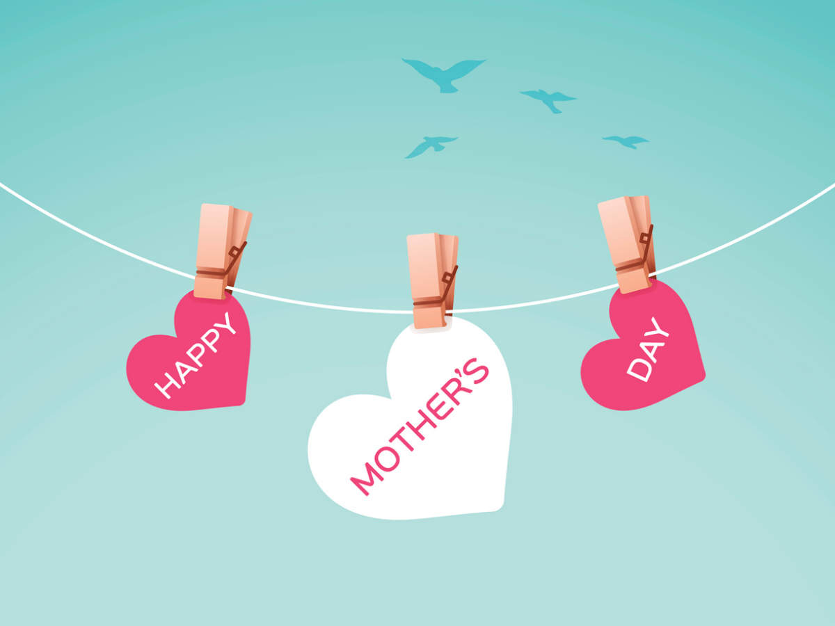 Happy Mother's Day 2020: quotes, messages, GIFs