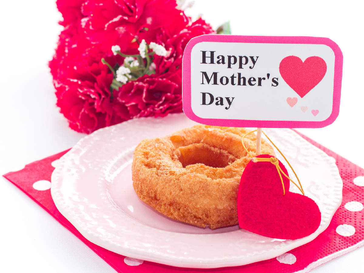 Ideas For Little Ones For A Lovely Breakfast Surprise For Mom The Times Of India Get breakfast, lunch, dinner and more delivered from your favorite restaurants right to your doorstep with one easy click. lovely breakfast surprise for mom