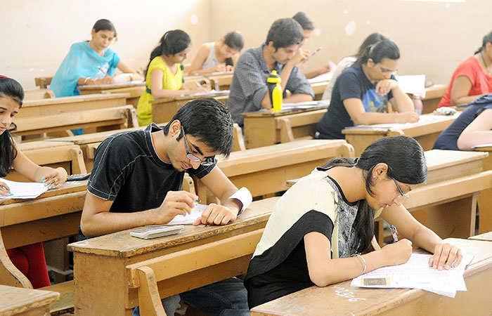 Gujarat board releases question bank for NEET, JEE Main