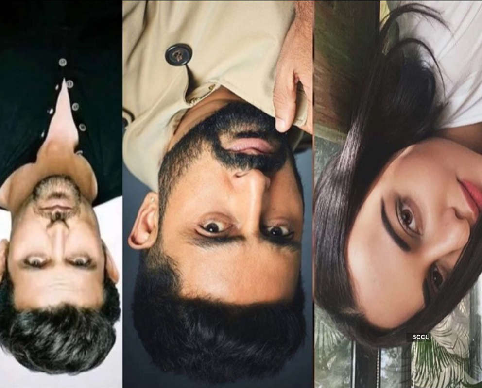 B-Town goes upside down to support #UltaHokeThalassemiaRoke campaign