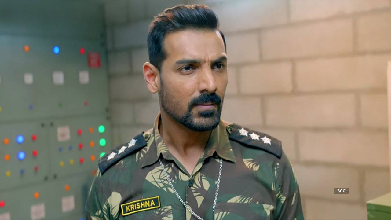 'Parmanu' and other movies you can watch on National Technology Day