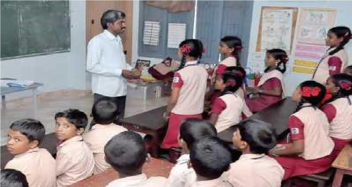 Government schools in Tamil Nadu involve Australian e-learning platform to impart Math lessons