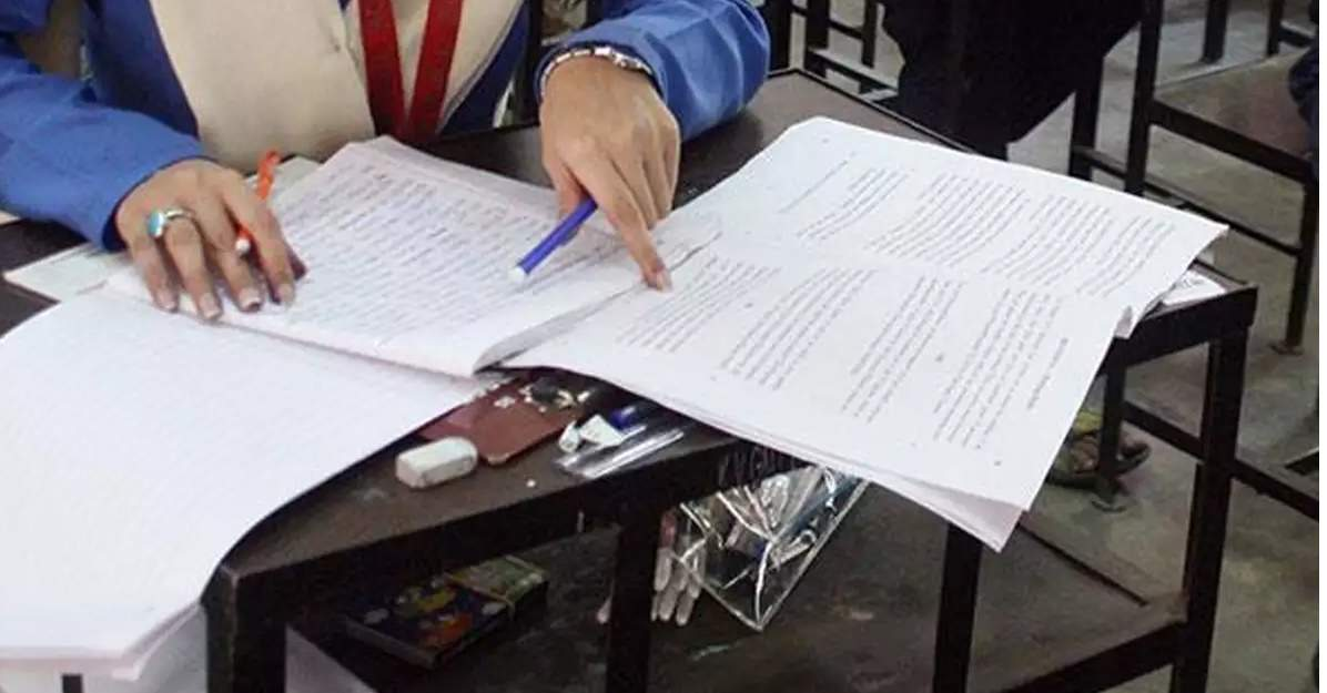 DU reopens application window for revaluation of Semester answer sheets; check details here