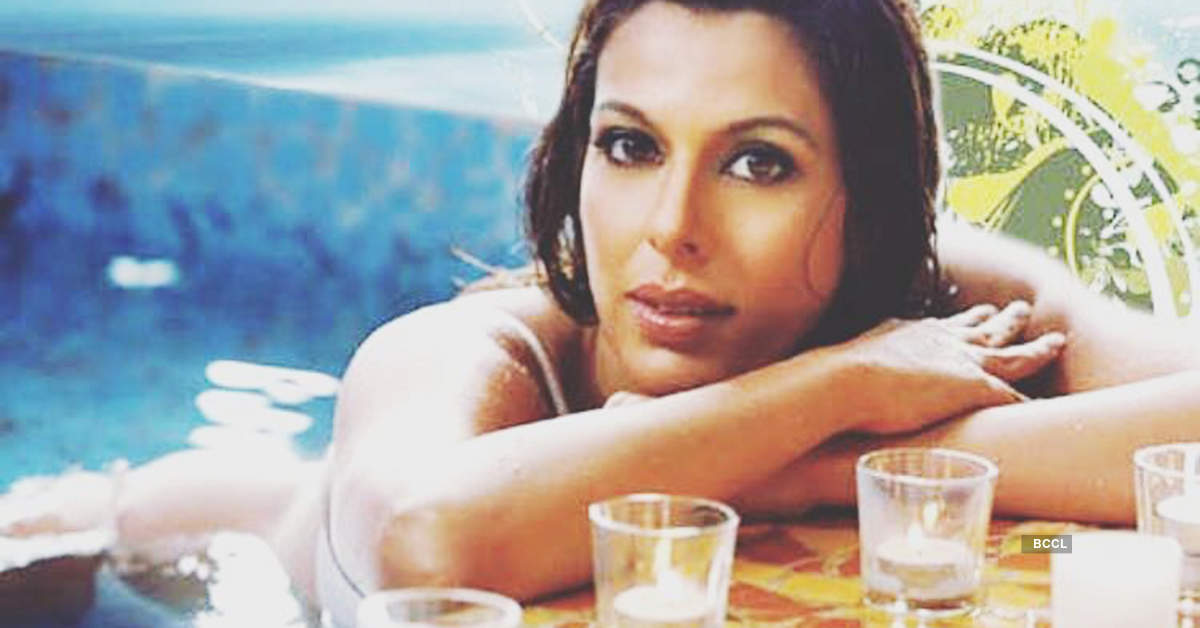 When Pooja Bedi was banned by TV in the 90s for her photoshoots...