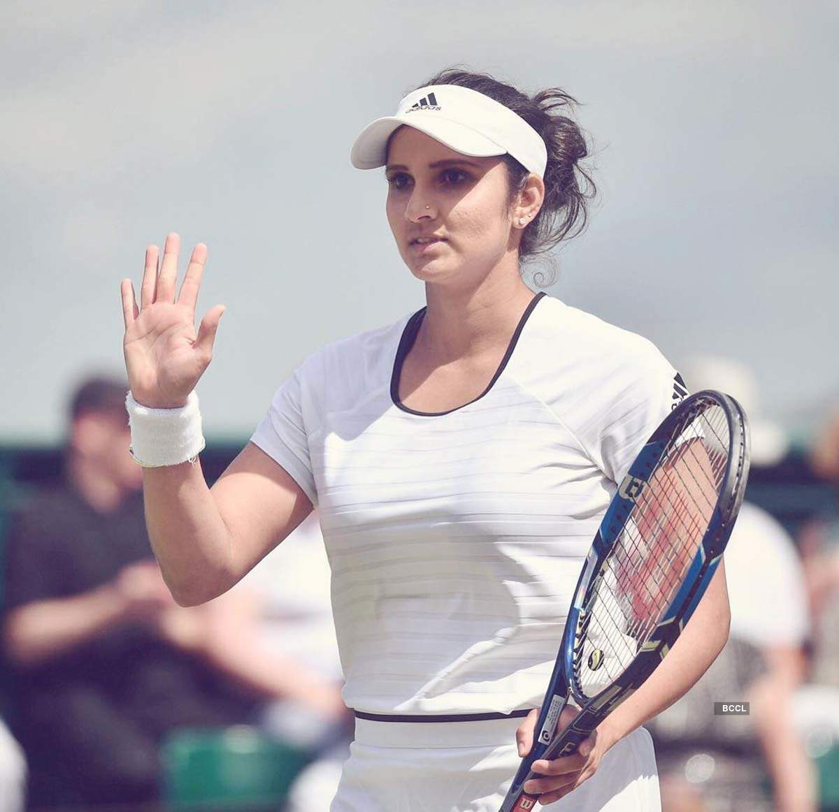 Sania Mirza donates Fed Cup Heart award prize money to CM's Relief Fund to fight covid-19