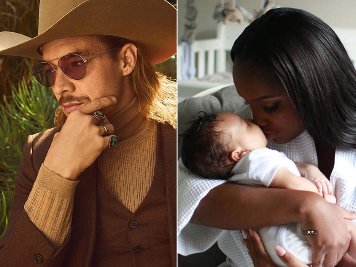 Diplo confirms baby boy with former Miss Universe contestant
